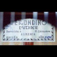 Gerindino1990 ラベル
